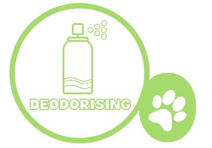 deodorising
